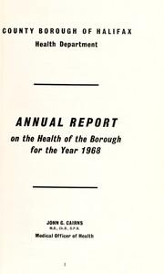 [Report 1968]