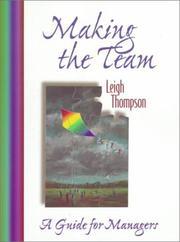 Making the Team PDF