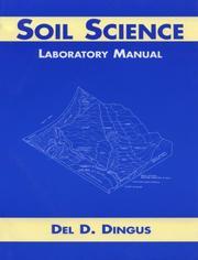 Soil Science Laboratory Manual PDF