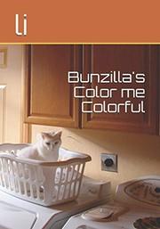 Bunzillas Color me Colorful