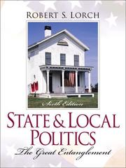 State and Local Politics PDF