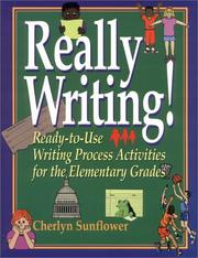 Really Writing! by Cherlyn Sunflower