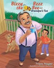Bizzy Bzzz the Bee and Grandpas Tea
