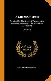 A Queen of Tears