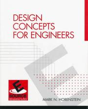 Design concepts for engineers PDF