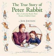 The True Story of Peter Rabbit PDF