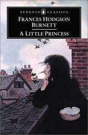 A little princess PDF