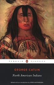 North American Indians PDF