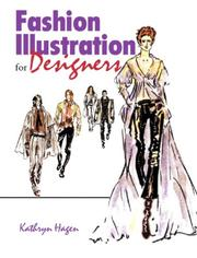 Fashion Illustration for Designers by Kathryn Hagen
