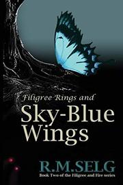 Filigree Rings and Sky-Blue Wings