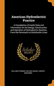 American Hydroelectric Practice