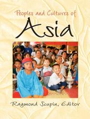 Peoples and Cultures of Asia PDF