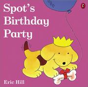 Spot's Birthday Party (color) PDF