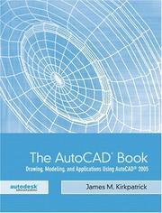 The AutoCAD(R) Book PDF