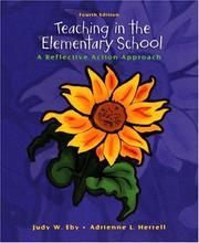 Teaching in the elementary school PDF