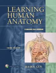 Learning Human Anatomy PDF