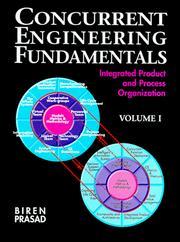 Concurrent Engineering Fundamentals PDF