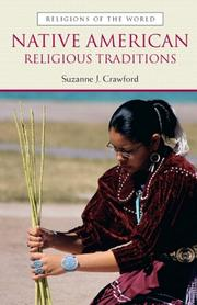 Native American religious traditions PDF