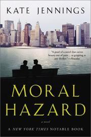 Moral Hazard PDF