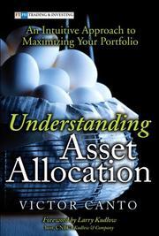 Understanding Asset Allocation PDF