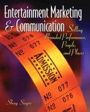 Entertainment Marketing & Communication by Shay Sayre