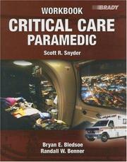 Critical Care Paramedic Workbook PDF