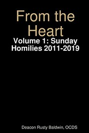 From the Heart Volume 1