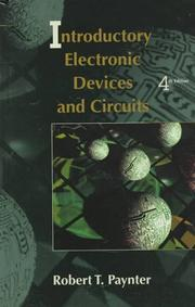 Introductory Electronic Devices and Circuits PDF