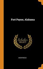 Fort Payne, Alabama