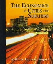Economics of Cities and Suburbs, The PDF