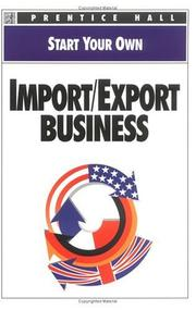 Start Your Own Import Export Business (Start Your Own Business) PDF
