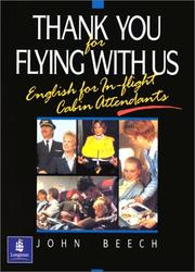 Thank You for Flying With Us PDF