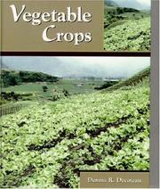 Vegetable Crops PDF