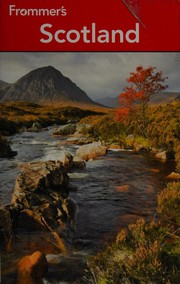 Frommers Scotland