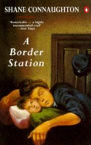 A border station PDF