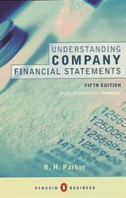 Understanding Company Financial Statements PDF