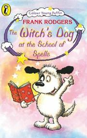The Witch's Dog at the School of Spells PDF