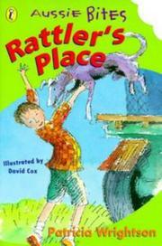 Rattler's Place PDF