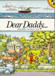 Dear Daddy.... PDF