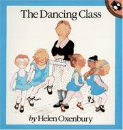 The Dancing Class (Out-and-About) PDF
