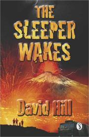 Cover of: The sleeper wakes by Hill, David