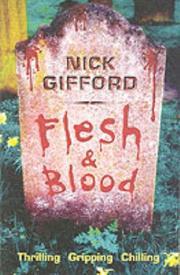 Flesh & Blood PDF