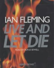 Live and Let Die PDF