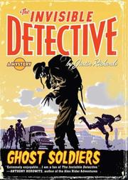UC Ghost Soldiers (The Invisible Detective) PDF