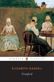 Cover of: Cranford by Elizabeth Cleghorn Gaskell