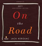 Cover of: On the Road by Jack Kerouac