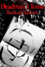 Deadmans Tome Book of Horrors I