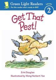 Get That Pest! PDF