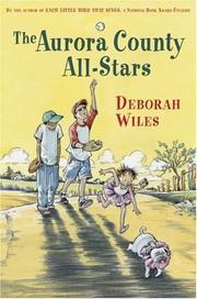 Aurora County All-Stars PDF