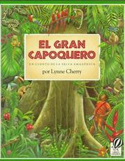 The Great Kapok Tree PDF